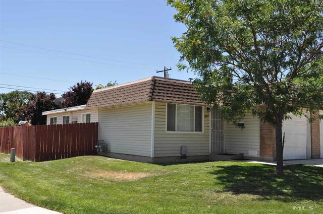 1613 Sue Way, Sparks, NV 89431 (MLS #210010335) :: Colley Goode Group- eXp Realty