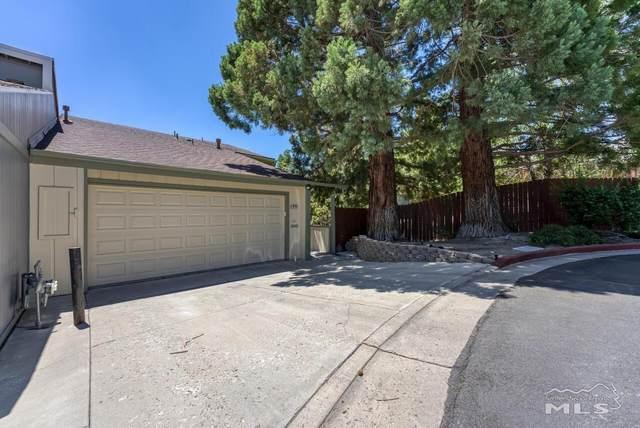 3770 Christopher Circle, Reno, NV 89503 (MLS #210010361) :: NVGemme Real Estate
