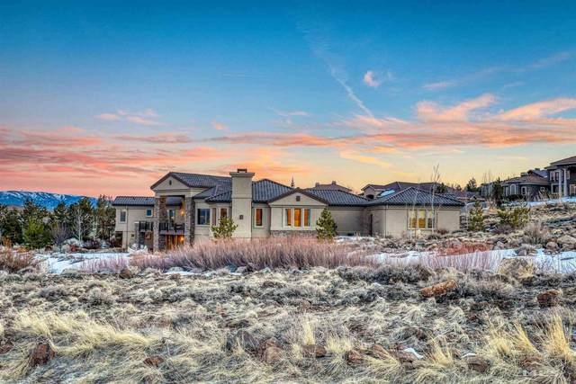 1012 Taos Ranch Ct., Reno, NV 89511 (MLS #210010365) :: Theresa Nelson Real Estate