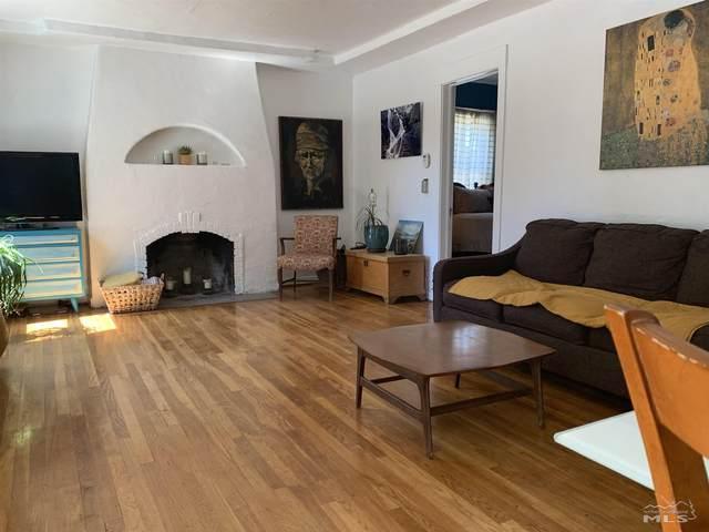 1230 Watt St, Reno, NV 89509 (MLS #210010367) :: Theresa Nelson Real Estate
