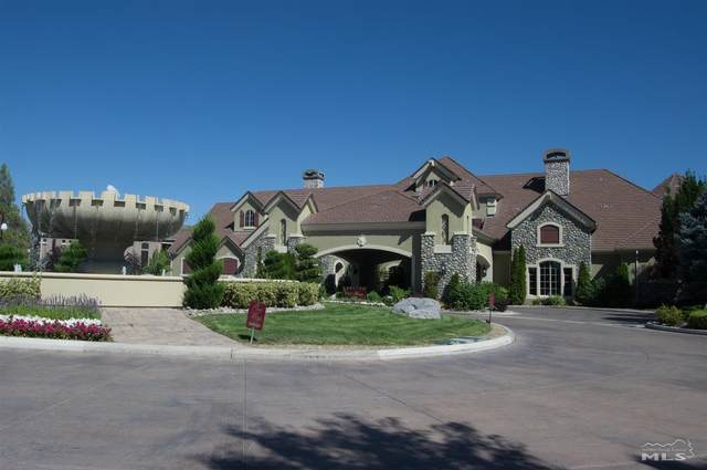 9900 Wilbur May #1506, Reno, NV 89521 (MLS #210010374) :: NVGemme Real Estate