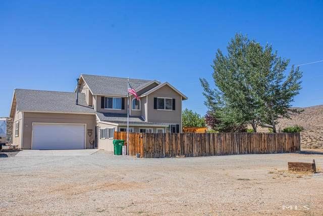 5267 Hoge Rd, Reno, NV 89506 (MLS #210010388) :: Colley Goode Group- eXp Realty