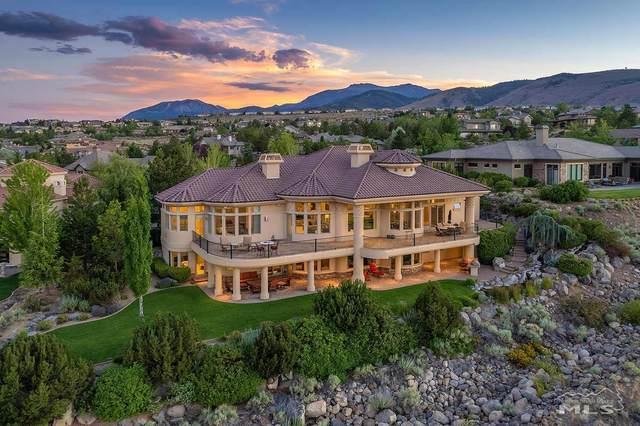 10047 Trailside Ct, Reno, NV 89511 (MLS #210010412) :: Theresa Nelson Real Estate