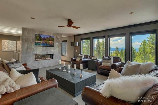 564 Matchless Court, Incline Village, NV 89451 (MLS #210010450) :: NVGemme Real Estate