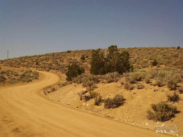 16400 Fetlock Drive, Reno, NV 89508 (MLS #210010451) :: Chase International Real Estate