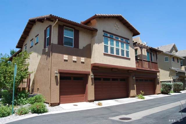1760 Wind Ranch Road C, Reno, NV 89521 (MLS #210010459) :: Theresa Nelson Real Estate