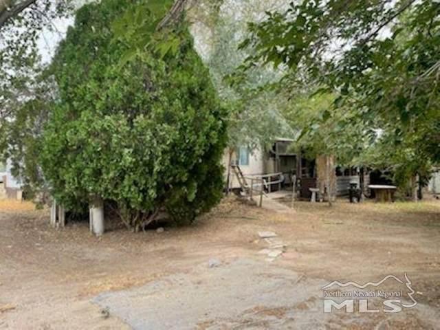 3180 Dallas Drive, Fallon, NV 89406 (MLS #210010460) :: Vaulet Group Real Estate