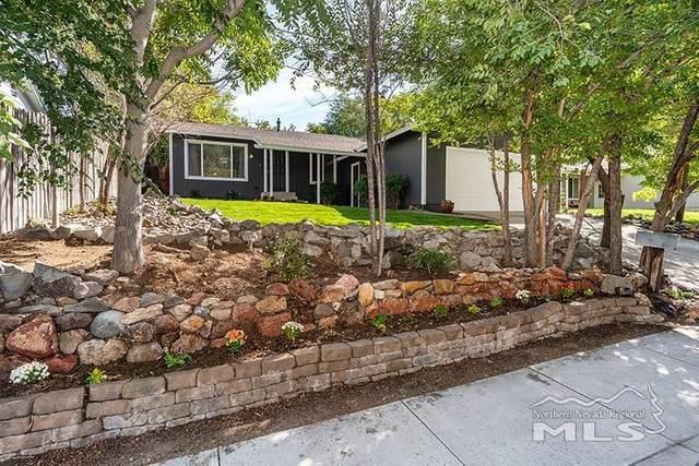 1680 Plumas St., Reno, NV 89509 (MLS #210010470) :: Theresa Nelson Real Estate