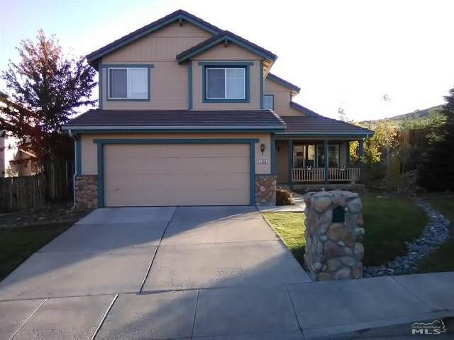 5554 Tappan Dr, Reno, NV 89523 (MLS #210010475) :: Theresa Nelson Real Estate