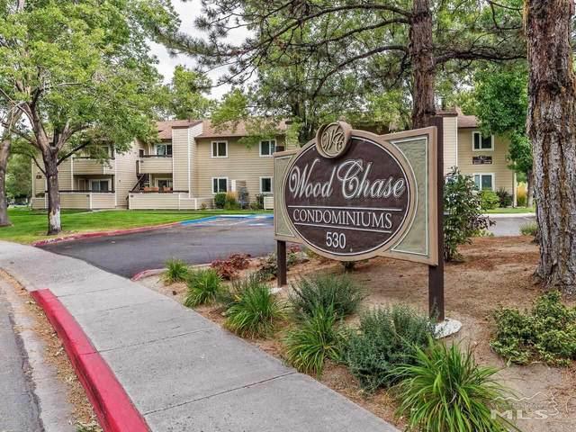7680 Bluestone Dr #380, Reno, NV 89511 (MLS #210010507) :: Vaulet Group Real Estate