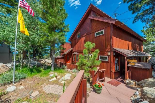 790 Bigler Ct. A, Stateline, NV 89449 (MLS #210010539) :: NVGemme Real Estate