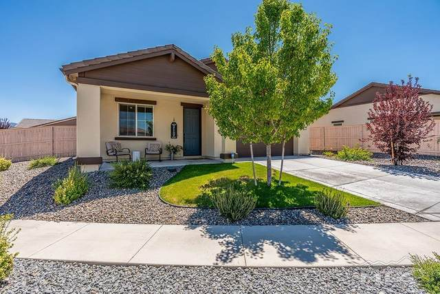 1880 Toltec Trail, Reno, NV 89521 (MLS #210010540) :: Theresa Nelson Real Estate