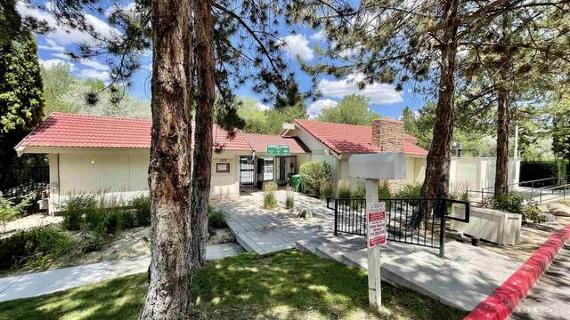 1117 Frontier Court, Reno, NV 89503 (MLS #210010557) :: Colley Goode Group- eXp Realty