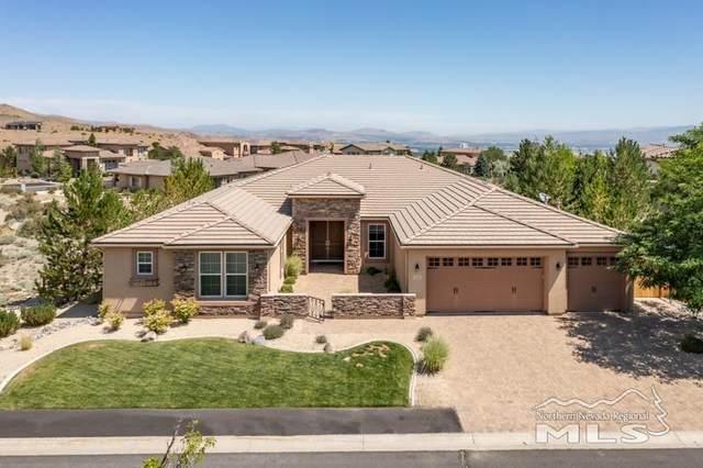 6165 Sierra Mesa Drive, Reno, NV 89511 (MLS #210010561) :: Theresa Nelson Real Estate