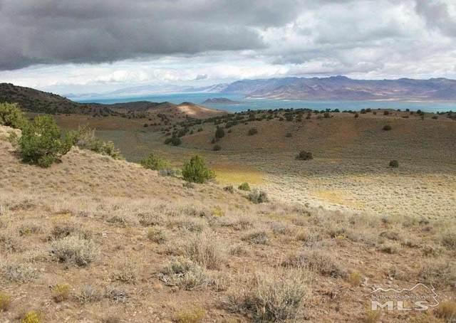 1505 Rodero Road, Reno, NV 89510 (MLS #210010572) :: NVGemme Real Estate