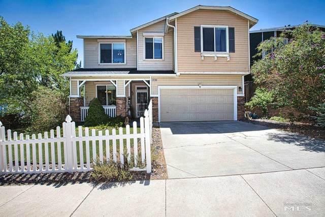 2496 Bentley, Reno, NV 89523 (MLS #210010583) :: Theresa Nelson Real Estate