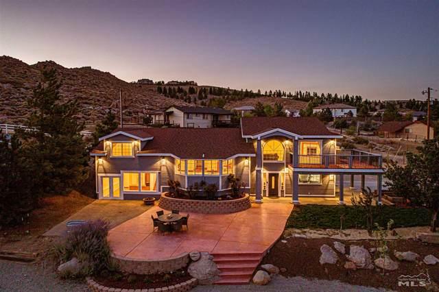 8445 Doretta, Reno, NV 89523 (MLS #210010597) :: Theresa Nelson Real Estate