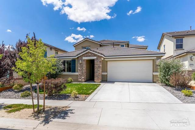 1455 Heavenly View Trail, Reno, NV 89523 (MLS #210010600) :: Theresa Nelson Real Estate
