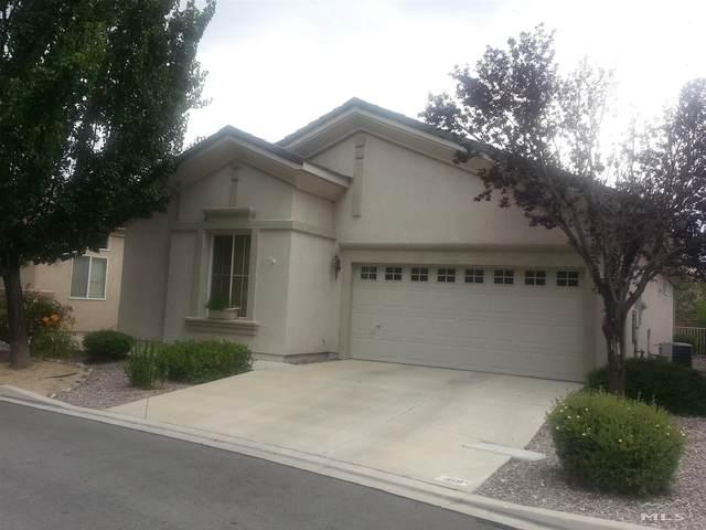 418 Sierra Leaf Circle, Reno, NV 89511 (MLS #210010604) :: Theresa Nelson Real Estate