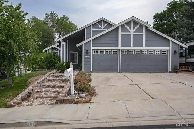 4351 Roundstone Ct., Sparks, NV 89436 (MLS #210010609) :: Theresa Nelson Real Estate