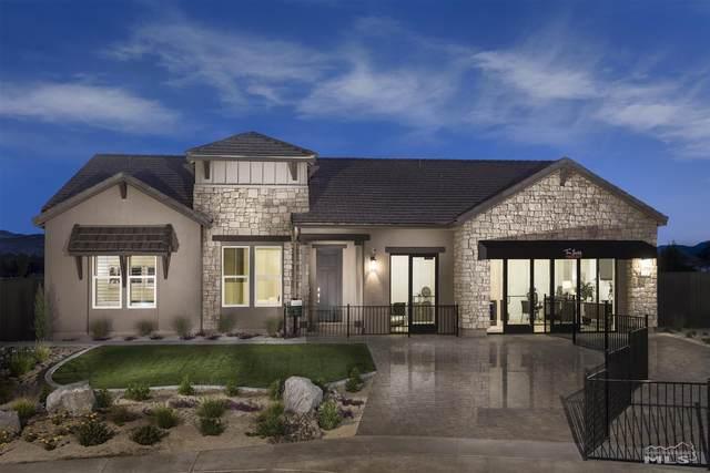 1249 Crawford Creek Drive, Reno, NV 89521 (MLS #210010621) :: Chase International Real Estate