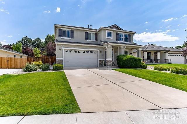 1565 Iratcabal Drive, Sparks, NV 89436 (MLS #210010623) :: Theresa Nelson Real Estate