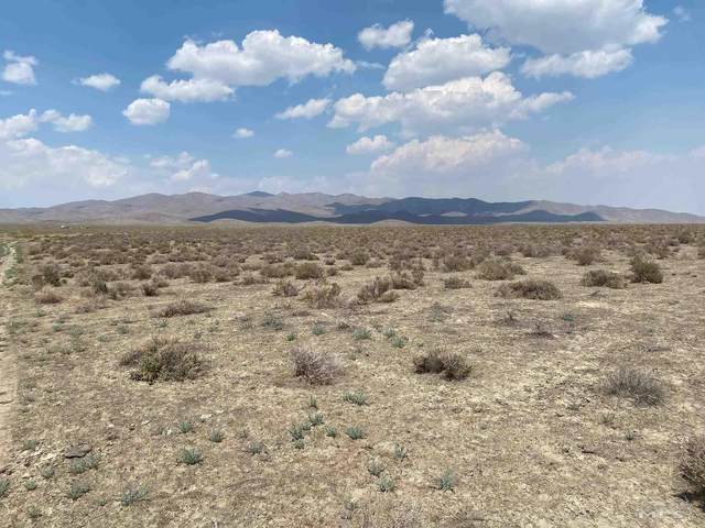 00860007 Near Emigrant Trail, Imlay, NV 89418 (MLS #210010628) :: Colley Goode Group- eXp Realty