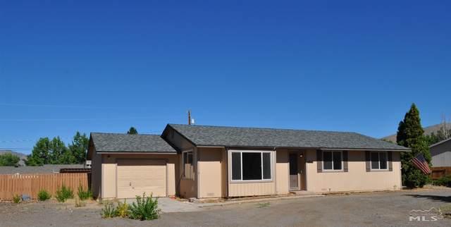 3910 Peregrine Circle, Reno, NV 89508 (MLS #210010629) :: Colley Goode Group- eXp Realty