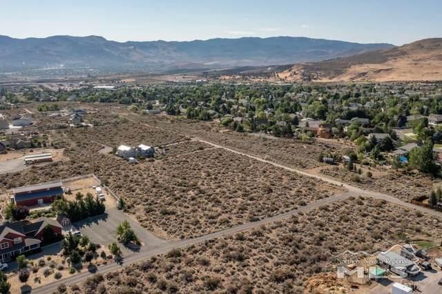 3310 Jenna Way, Reno, NV 89511 (MLS #210010641) :: Colley Goode Group- eXp Realty
