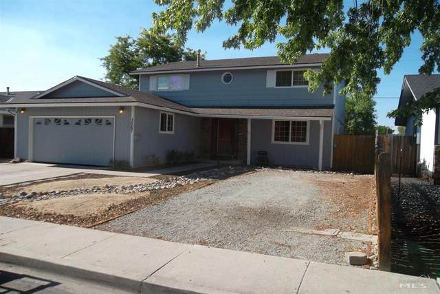 3067 Meadowlands, Sparks, NV 89431 (MLS #210010649) :: Theresa Nelson Real Estate