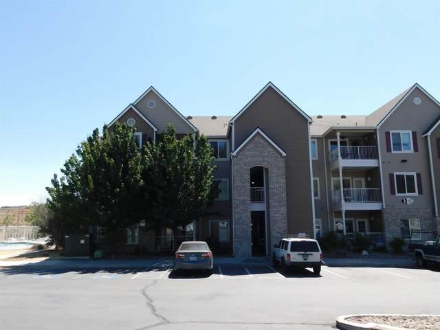 200 Talus Way #131, Reno, NV 89503 (MLS #210010652) :: Colley Goode Group- eXp Realty