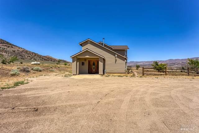 795 Serenity Pl., Reno, NV 89510 (MLS #210010655) :: Vaulet Group Real Estate
