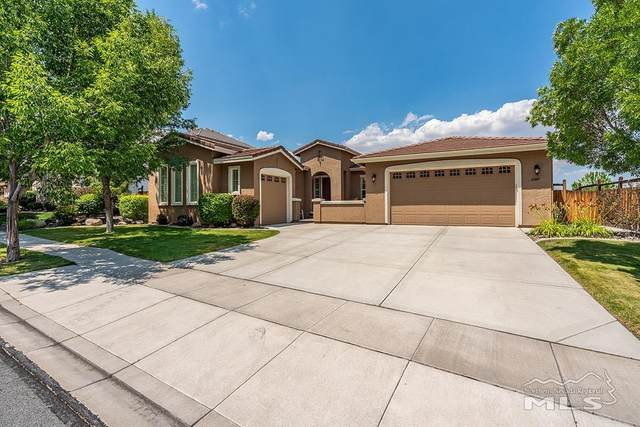 6049 Axis, Sparks, NV 89436 (MLS #210010674) :: Theresa Nelson Real Estate