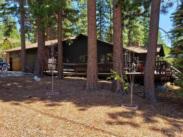 781 Mays Blvd, Incline Village, NV 89451 (MLS #210010679) :: Colley Goode Group- eXp Realty