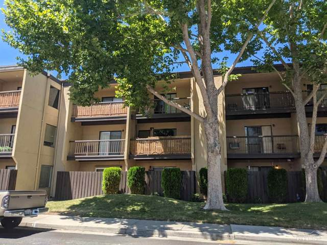 2450 Lymbery St #230, Reno, NV 89509 (MLS #210010687) :: Colley Goode Group- eXp Realty