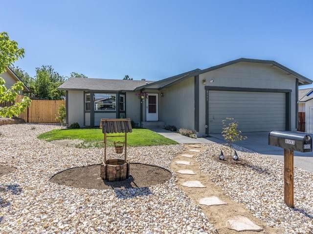 8593 Moth Circle, Reno, NV 89506 (MLS #210010690) :: Chase International Real Estate