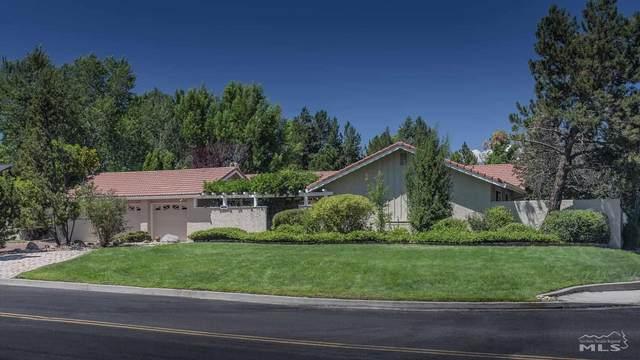 1625 Wendy Way, Reno, NV 89509 (MLS #210010695) :: Theresa Nelson Real Estate