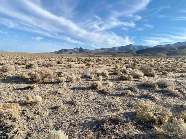 01526002 Near American Canyon Rd, Unionville, NV 89418 (MLS #210010697) :: Colley Goode Group- eXp Realty