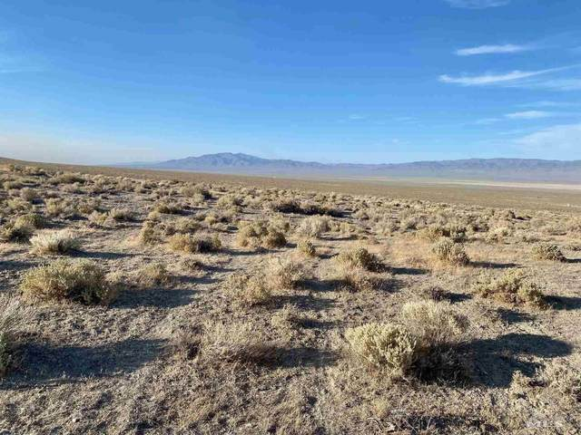 01526003 Near American Canyon Rd, Unionville, NV 89418 (MLS #210010699) :: Colley Goode Group- eXp Realty