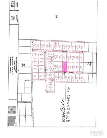 10285 Spur St., Winnemucca, NV 89445 (MLS #210010722) :: Vaulet Group Real Estate