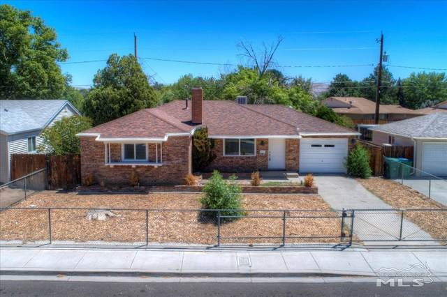 1970 11th, Sparks, NV 89431 (MLS #210010737) :: Colley Goode Group- eXp Realty
