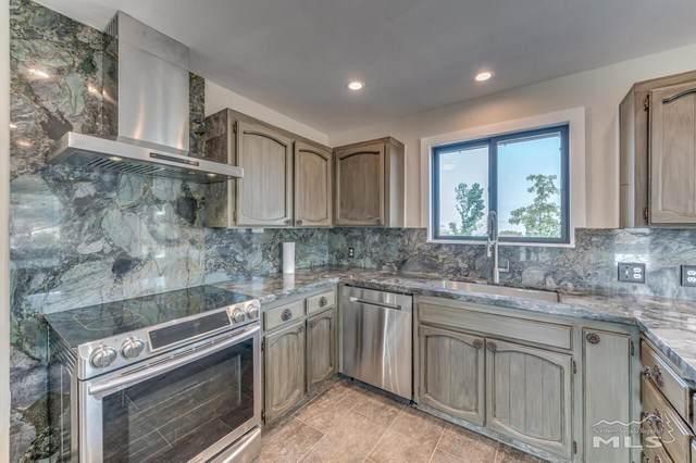 2560 Mackay, Minden, NV 89423 (MLS #210010741) :: Theresa Nelson Real Estate