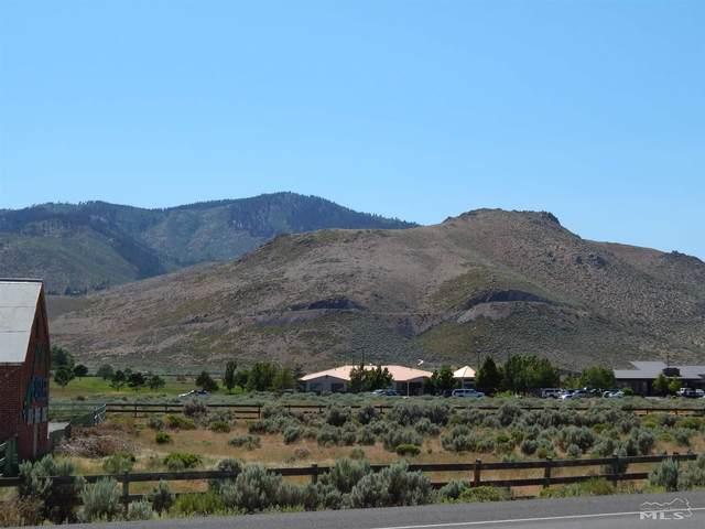 Gs Richards Boulevard, Carson City, NV 89703 (MLS #210010748) :: Chase International Real Estate