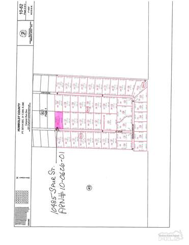 10485 Spur St., Winnemucca, NV 89445 (MLS #210010752) :: Chase International Real Estate