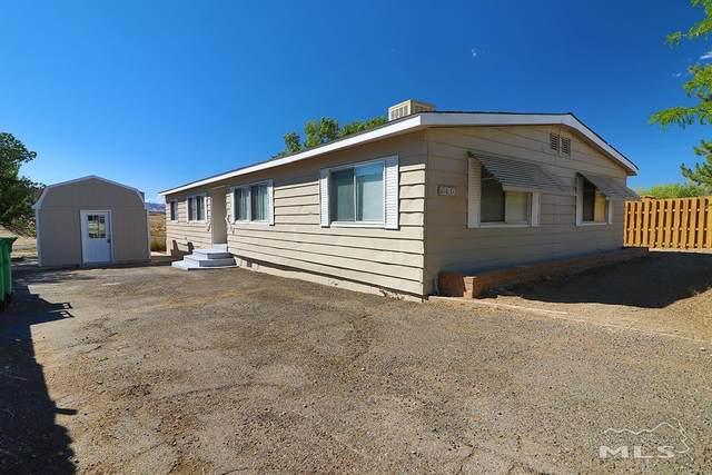 290 Zircon Drive, Reno, NV 89521 (MLS #210010753) :: The Mike Wood Team