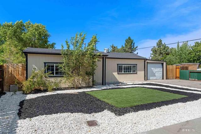 450 Colorado Street, Carson City, NV 89701 (MLS #210010754) :: Theresa Nelson Real Estate