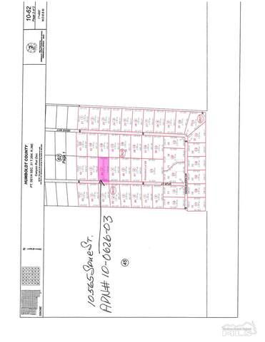 10565 Spur St, Winnemucca, NV 89445 (MLS #210010756) :: Chase International Real Estate