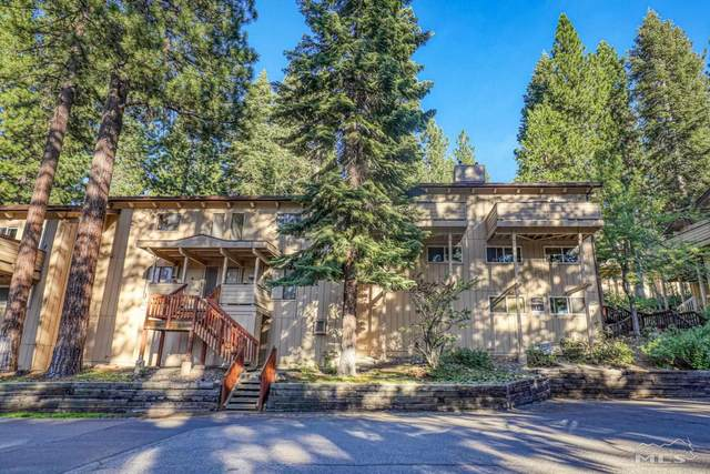 321 Ski Way #72, Incline Village, NV 89451 (MLS #210010770) :: Colley Goode Group- eXp Realty