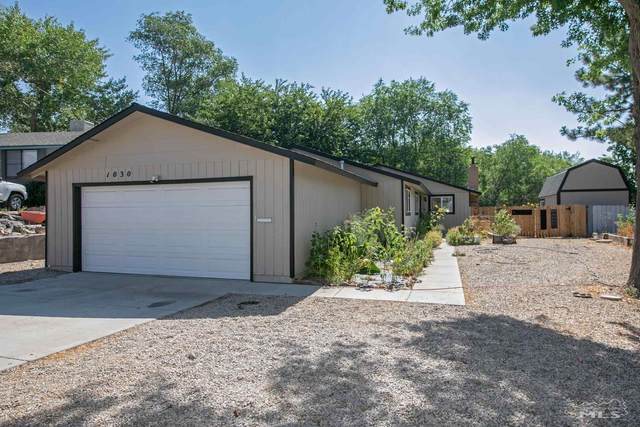 1030 Alturas, Reno, NV 89503 (MLS #210010772) :: Colley Goode Group- eXp Realty