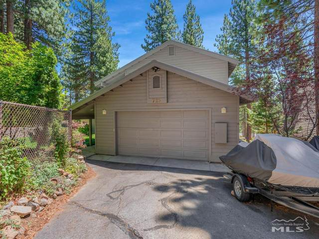 725 Tyner, Incline Village, NV 89451 (MLS #210010779) :: Colley Goode Group- eXp Realty